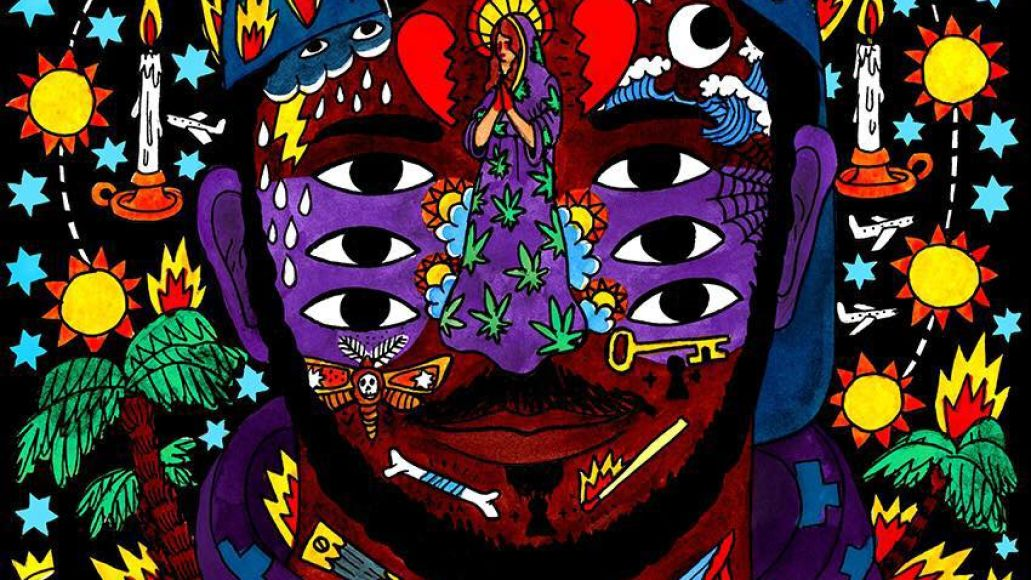 kaytranada 999 Top 25 Albums of 2016 (So Far)