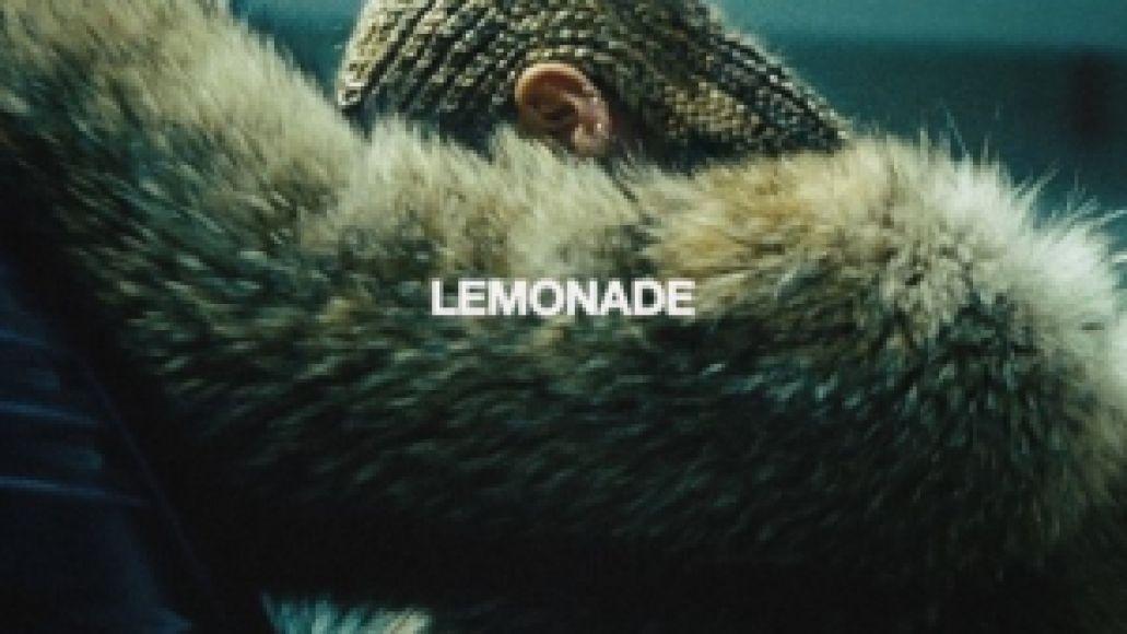 lemonade Top 50 Songs of 2016