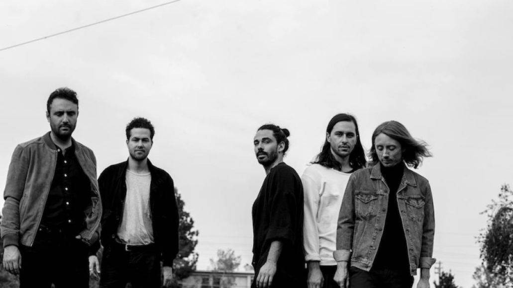 local natives 2016 past lives Top 10 Songs of the Week (5/6)