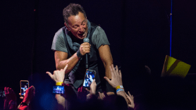 Prince Bruce Springsteen