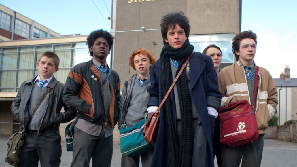 sing street john carney pic1 Top 25 Films of 2016