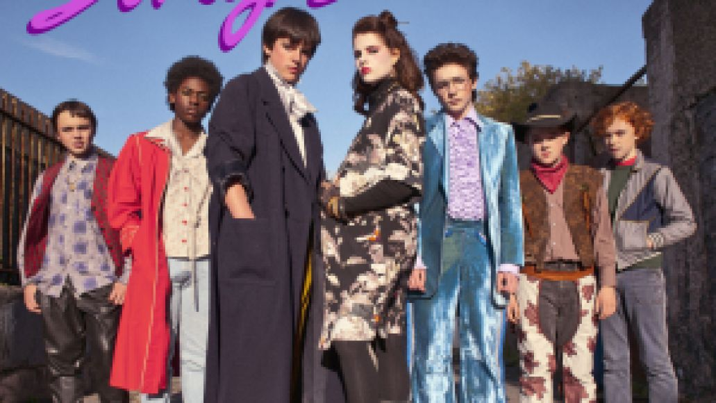 sing street soundtrack Top 50 Songs of 2016