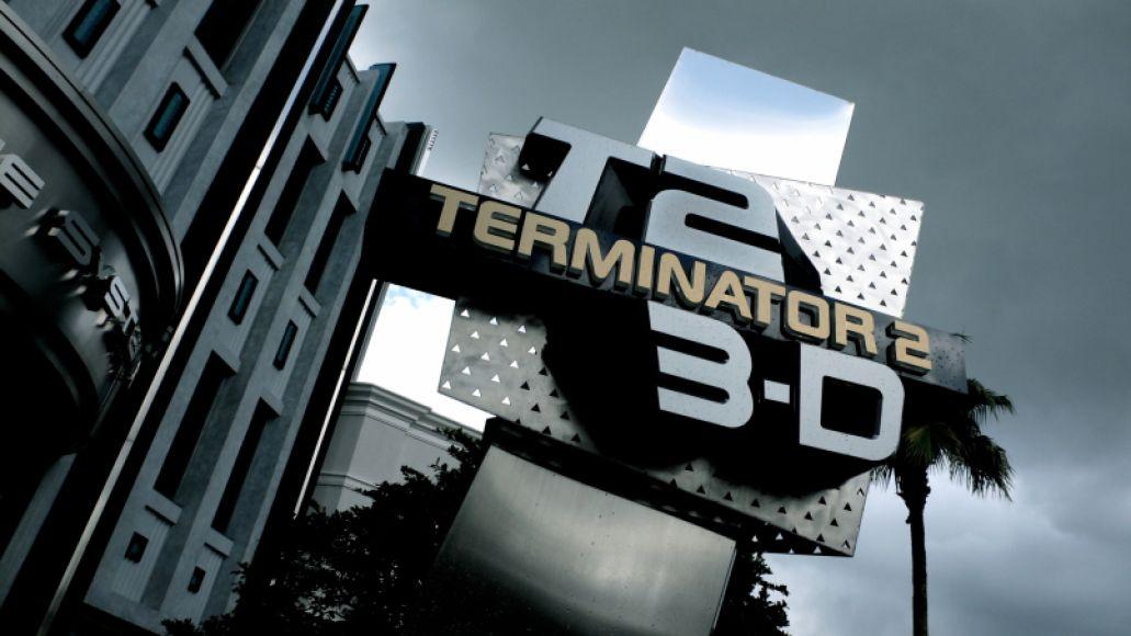 t2 3d Stream + Interview: Brad Fiedels The Terminator Original Motion Picture Soundtrack