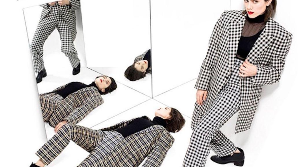 tegan sara boyfriend song stream Tegan and Sara premiere new single Boyfriend    listen