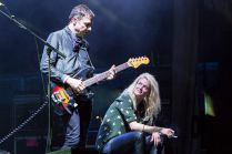 The Kills // Photo by Philip Cosores