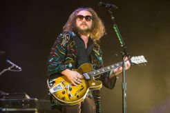 My Morning Jacket // Photo by Philip Cosores