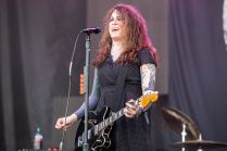 Against Me! // Photo by Philip Cosores