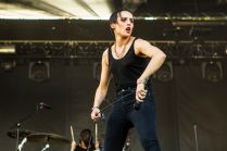 Savages // Photo by Philip Cosores