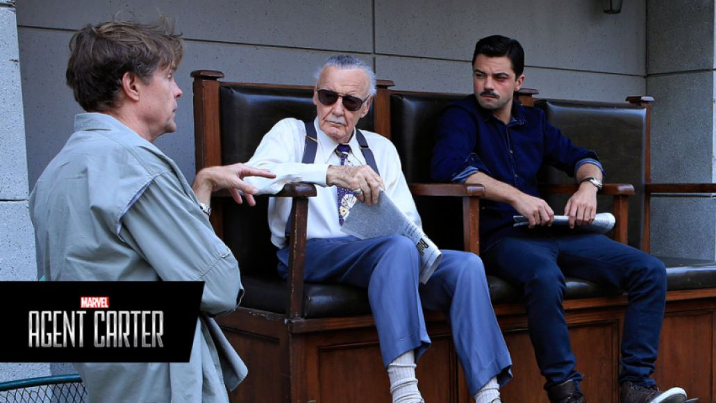 agent carter stan lee Ranking: Every Marvel Movie and TV Show from Worst to Best
