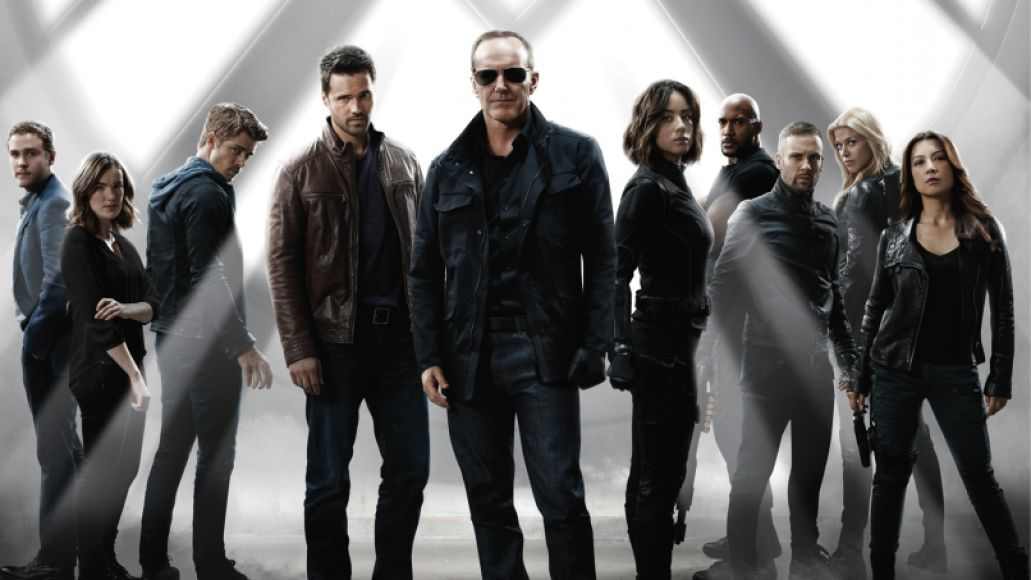 agents of shield Every Marvel Movie and TV Show Ranked From Worst to Best