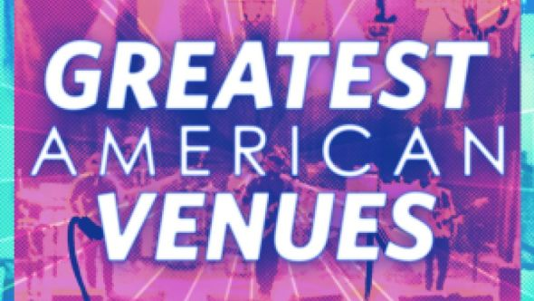 greatest american music venues