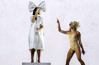 Sia // Photo by Ben Kaye