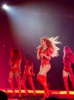 Beyonce // Photo by David Brendan Hall