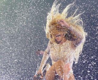 Beyonce, NRG Stadium, 2016 Tour, Hip-Hop, R&B, David Brendan Hall