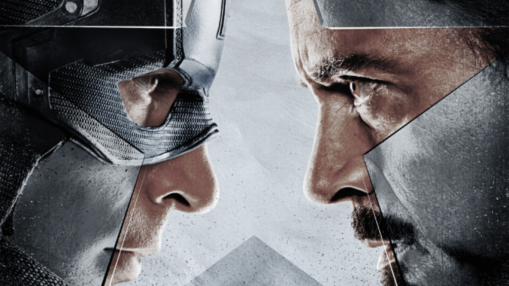 civil war Ranking: Every Marvel Movie and TV Show from Worst to Best