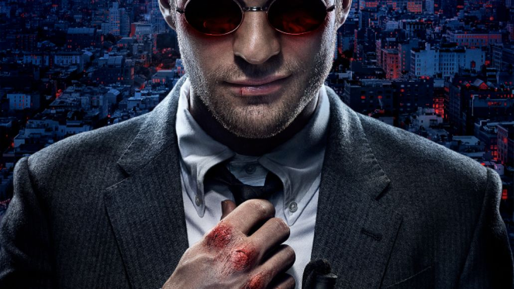daredevil Ranking: Every Marvel Movie and TV Show from Worst to Best
