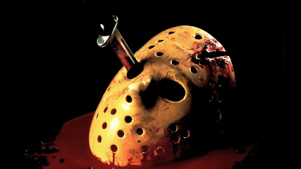 friday the 13th 4 cover Ranking: Every Friday the 13th Movie From Worst to Best