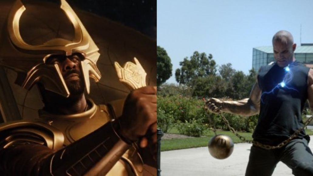 heimdall absorbing Ranking: Every Marvel Cinematic Universe Hero and Villain