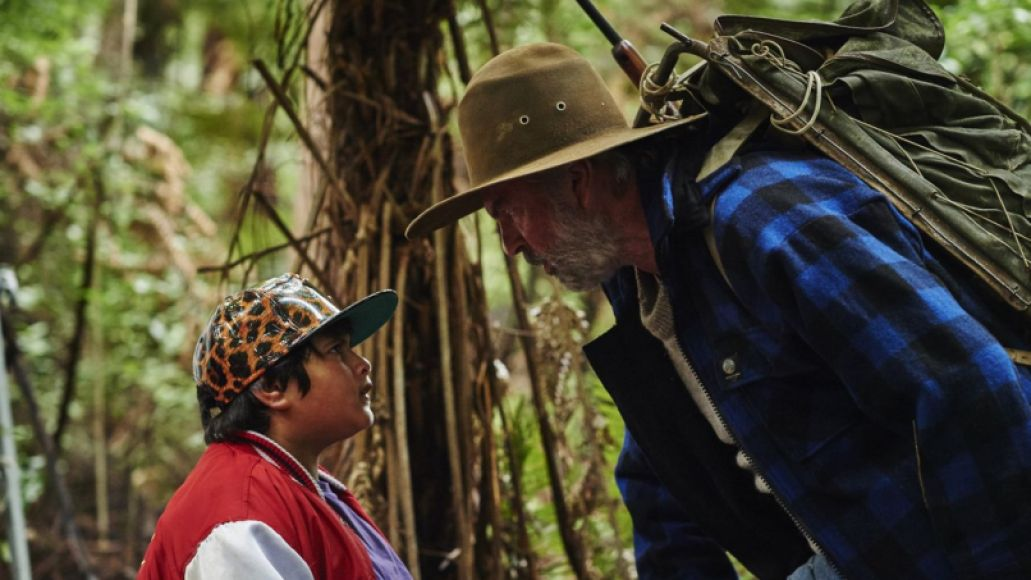 hunt for the wilderpeople Top 25 Films of 2016