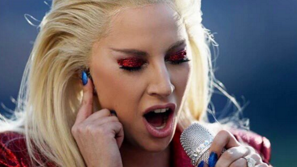 lady gaga talking heads cover Five More Visual Albums Wed Like to See