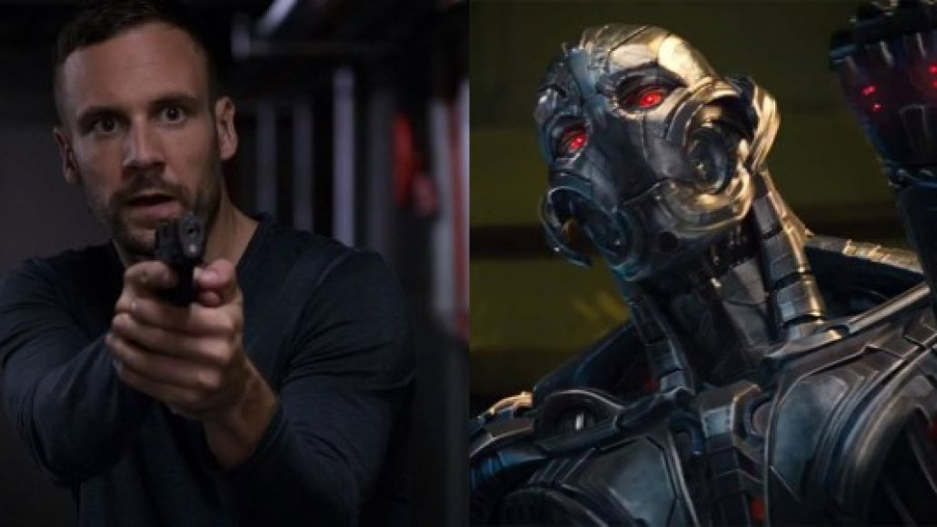 lance ultron Ranking: Every Marvel Cinematic Universe Hero and Villain
