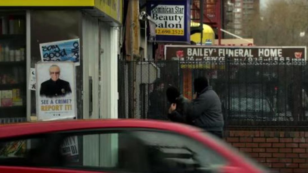 luke cage stan lee Stan Lee still has at least two cameos left in the Marvel Cinematic Universe