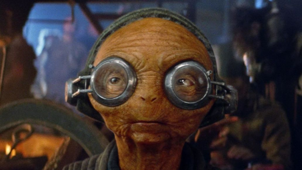 maz kanata Ranking: Every Star Wars Movie and Series from Worst to Best