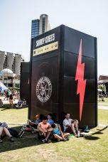 Shaky Knees Music Festival 2016 // Photo by Carlo Cavaluzzi