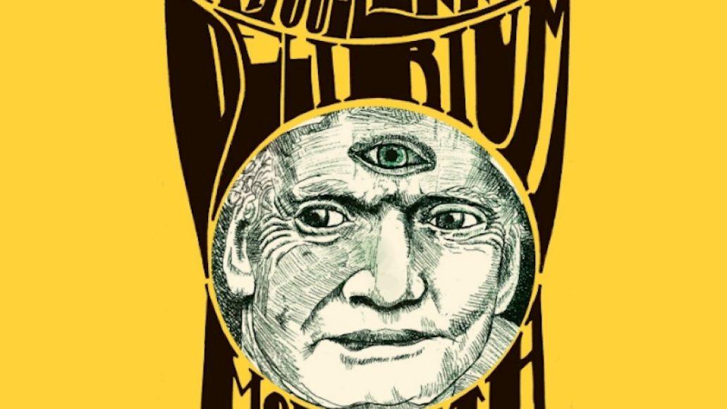"mop The Claypool Lennon Delirium share ""Cricket & The Genie (Movement I, The Delirium)"" lyric video    watch"