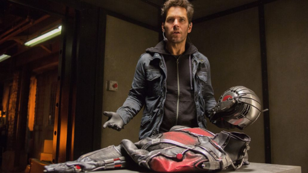 paul rudd ant man Ranking: Every Marvel Movie and TV Show from Worst to Best