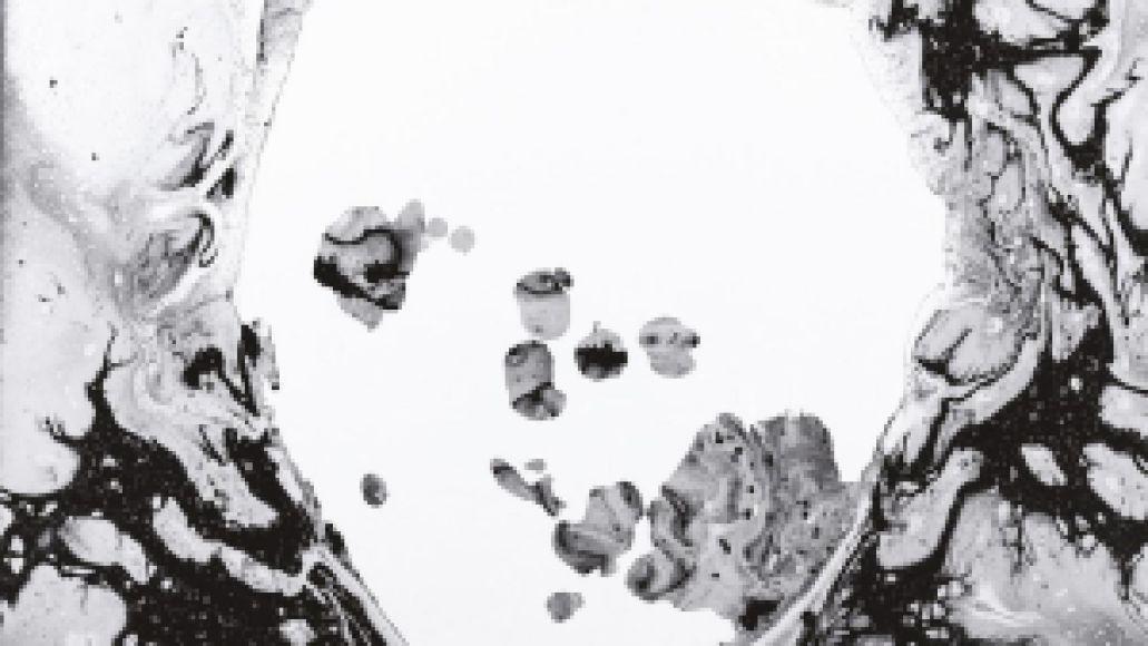 radiohead moon shaped pool album Top 50 Songs of 2016