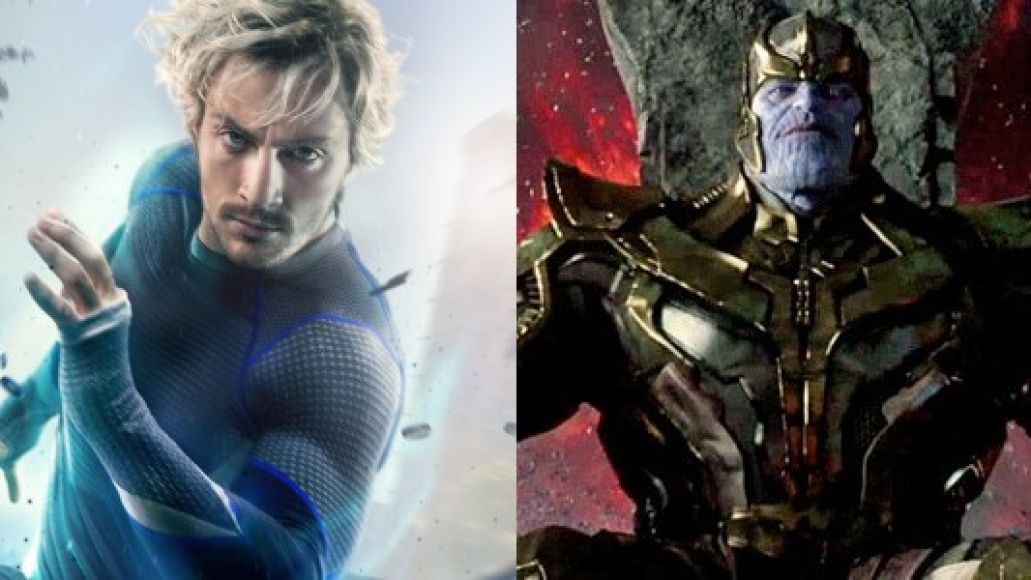 silver thanos Ranking: Every Marvel Cinematic Universe Hero and Villain