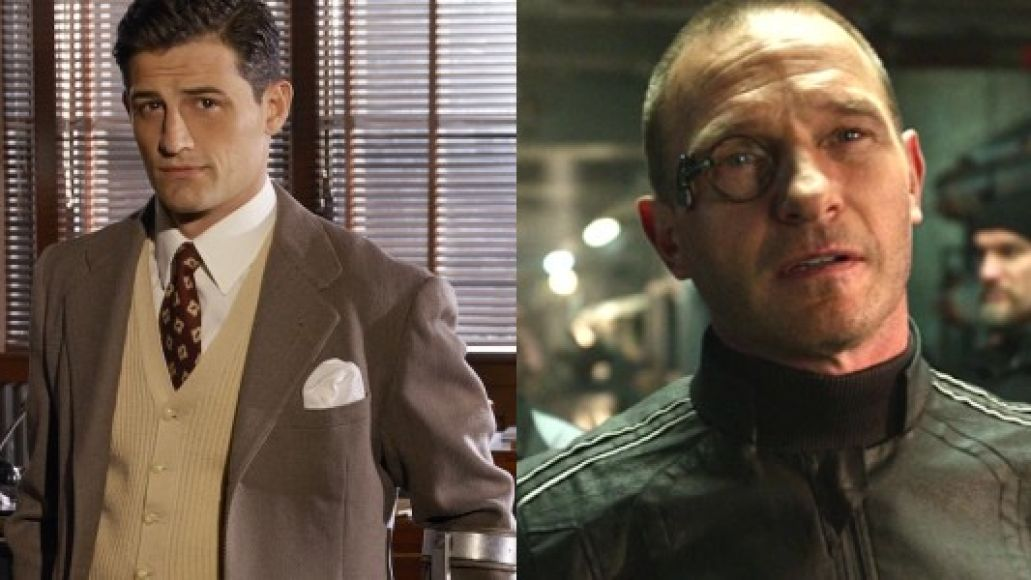 sousa strucker Ranking: Every Marvel Cinematic Universe Hero and Villain