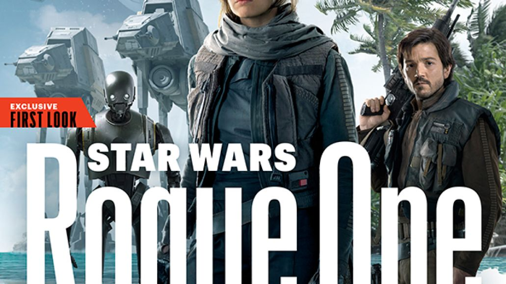 000a3r54324 r2d2 ew1421 Update: Darth Vader confirmed to appear in Rogue One: A Star Wars Story