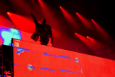 ASAP Rocky // Photo by Derrick Rossignol
