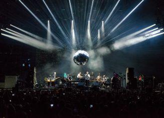 LCD Soundsystem // Photo by Ben Kaye