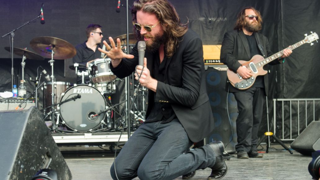 ben kaye governors ball father john misty 2 The 25 Most Anticipated Tours of Summer 2017