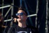 Blink-182 // Photo by Derrick Rossignol