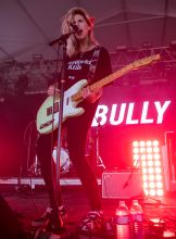 Bully // Photo by David Brendan Hall