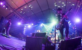 The Claypool Lennon Delirium // Photo by David Brendan Hall