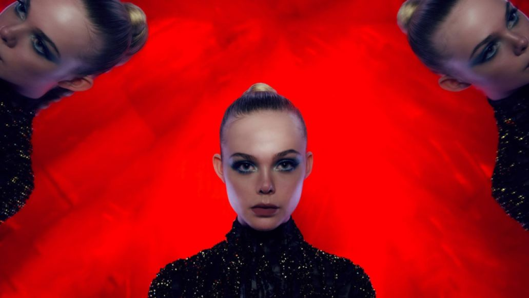 elle fanning neon demon Beauty Is Currency: An Interview with Elle Fanning, Nicolas Winding Refn, and Cliff Martinez