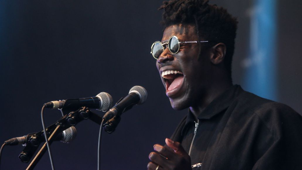 nina corcoran moses sumney 1 Festival of the Year: Primavera Sound