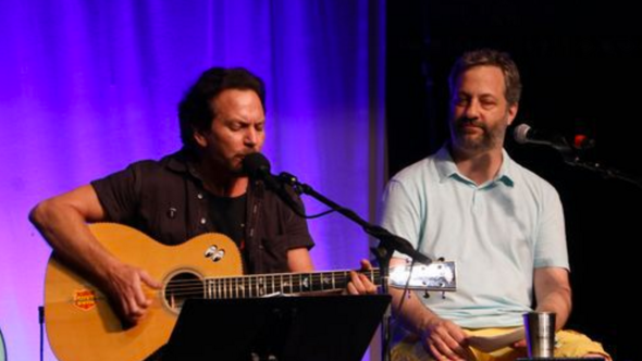 Vedder Apatow