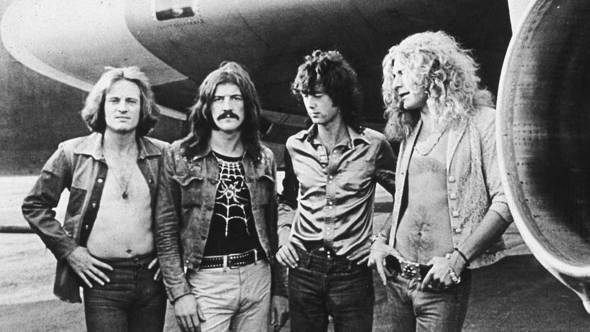 Zeppelin