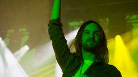 Tame Impala, Kevin Parker, Marriage, Photo by Derrick Rossignol