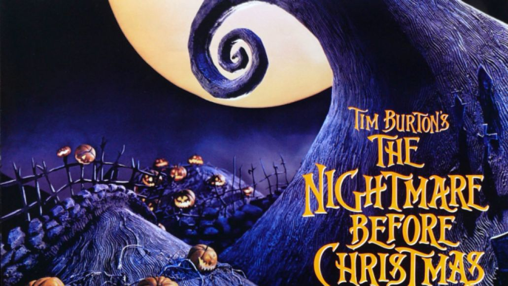 the nightmare before christmas movie poster The 10 Most Timeless Childrens Films