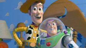 Pixar's Toy Story
