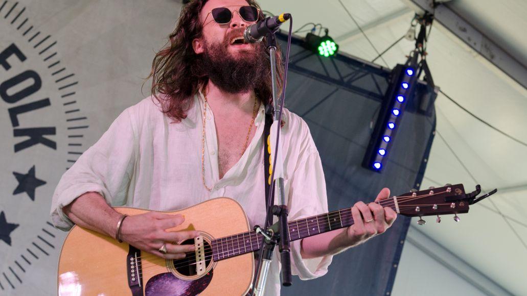 Ben-Kaye-Newport-Folk-Fest-Father-John-Misty-1