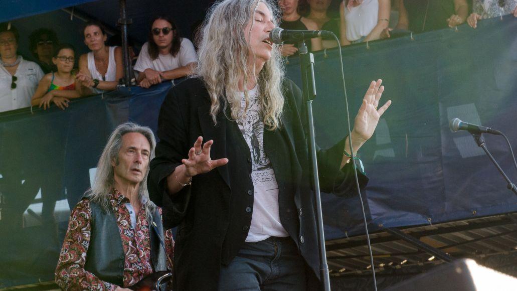 Ben-Kaye-Newport-Folk-Fest-Patti-Smith-4