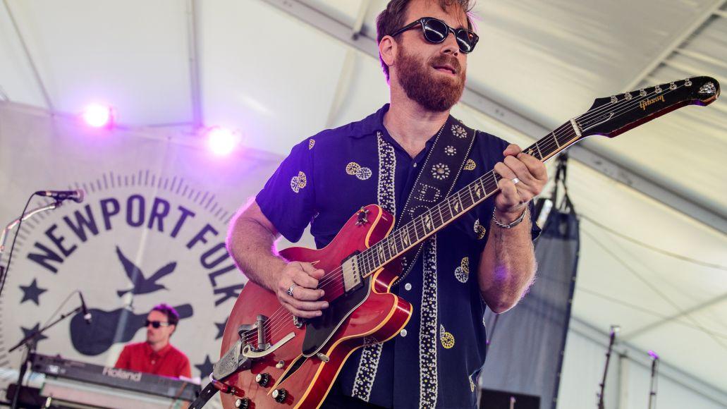 Ben-Kaye-Newport-Folk-Fest-The-Arcs-3